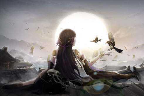 「剑侠3」诛仙3高阶副本珍宝 自我锤炼极限