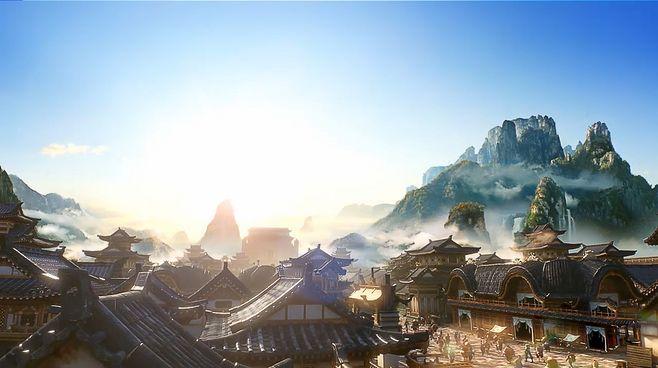 「天谕官网」仙侠世界寻找丹药 仙草系统详解