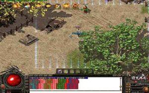 玩家推荐的攻打中变传奇私服永世梦镜阵容