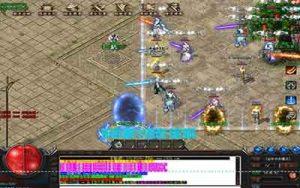 初学者玩家该如何配搭火龙复古打金传奇的技能?